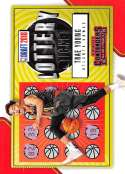 2018-19 Panini Contenders Lottery Ticket Retail #5 Trae Young NM-MT Atlanta Hawks Official NBA Basketball Card