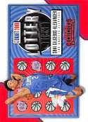 2018-19 Panini Contenders Lottery Ticket Retail #11 Shai Gilgeous-Alexander NM-MT Los Angeles Clippers Official NBA Card