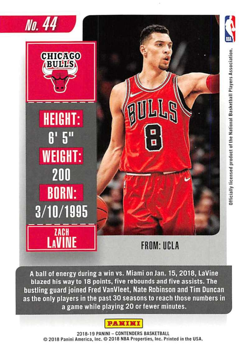 Details about 2018-19 Panini Contenders NBA Basketball Base Singles (Pick  Your Cards)