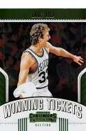 2018-19 Panini Contenders Winning Tickets #25 Larry Bird NM-MT Boston Celtics Official NBA Basketball Card