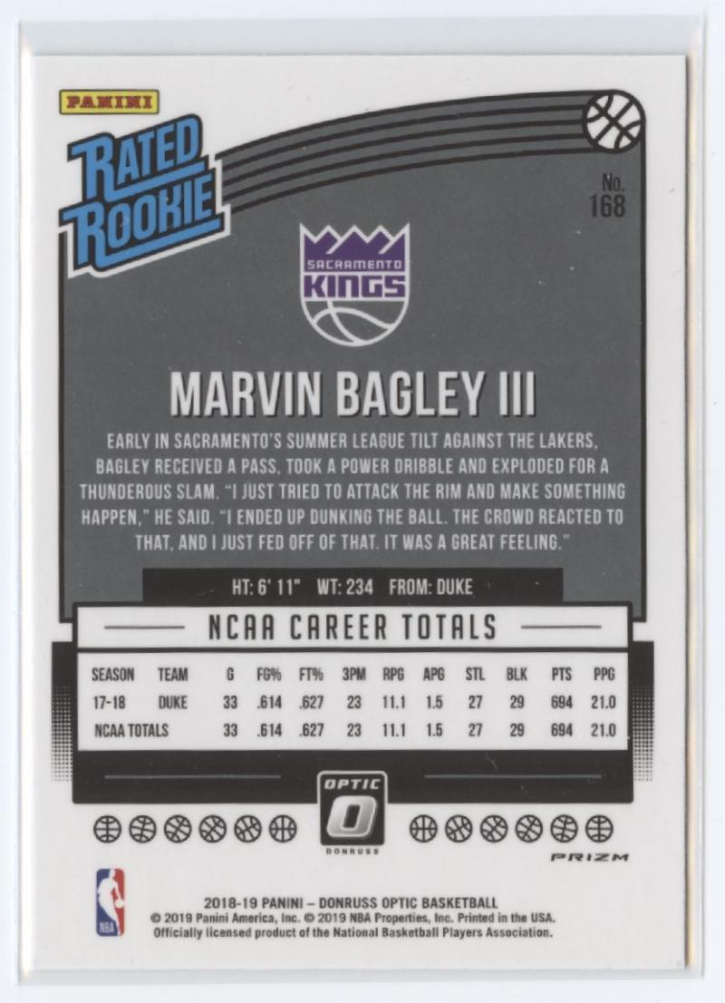 2018-19-Donruss-Optic-NBA-Basketball-Holo-Parallel-Singles-Pick-Your-Cards thumbnail 35
