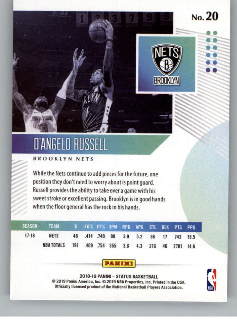2018-19-Panini-Status-NBA-Basketball-Green-Parallel-Singles-Pick-Your-Cards thumbnail 25