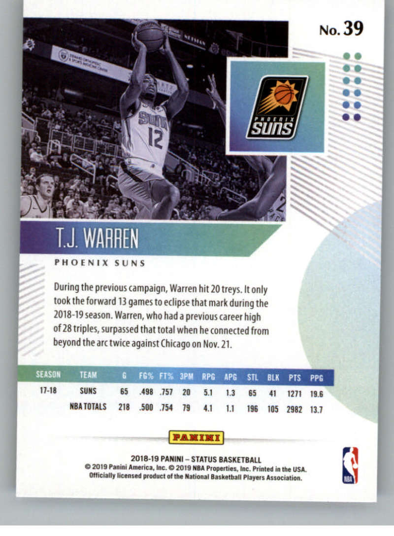 2018-19-Panini-Status-NBA-Basketball-Green-Parallel-Singles-Pick-Your-Cards thumbnail 43