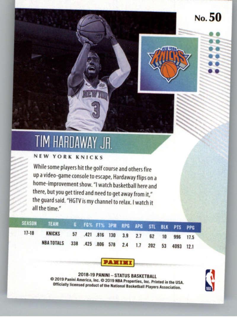 2018-19-Panini-Status-NBA-Basketball-Green-Parallel-Singles-Pick-Your-Cards thumbnail 53