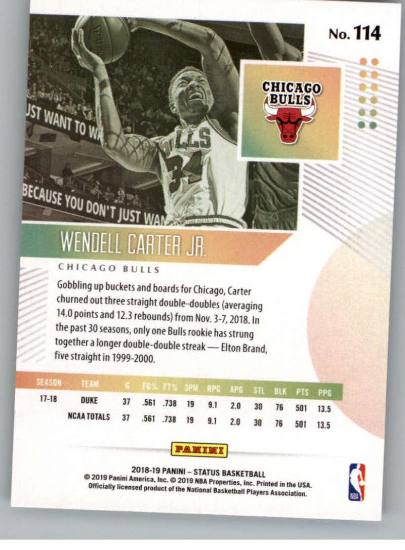 2018-19-Panini-Status-NBA-Basketball-Green-Parallel-Singles-Pick-Your-Cards thumbnail 123