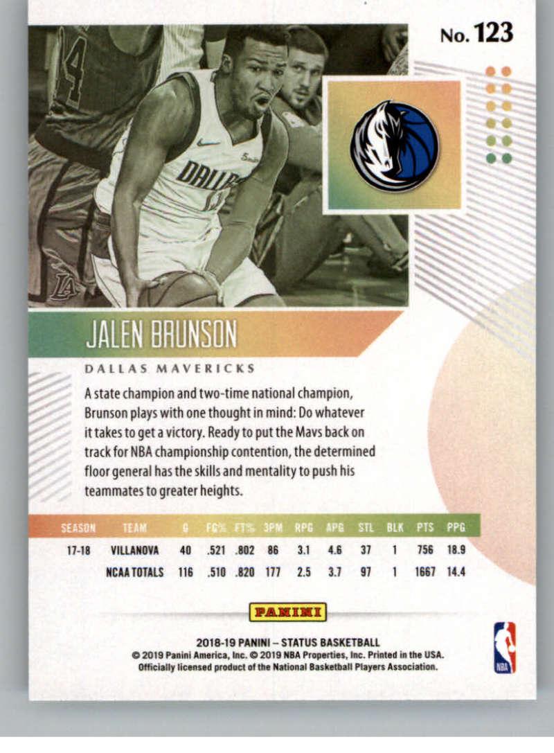 2018-19-Panini-Status-NBA-Basketball-Green-Parallel-Singles-Pick-Your-Cards thumbnail 137