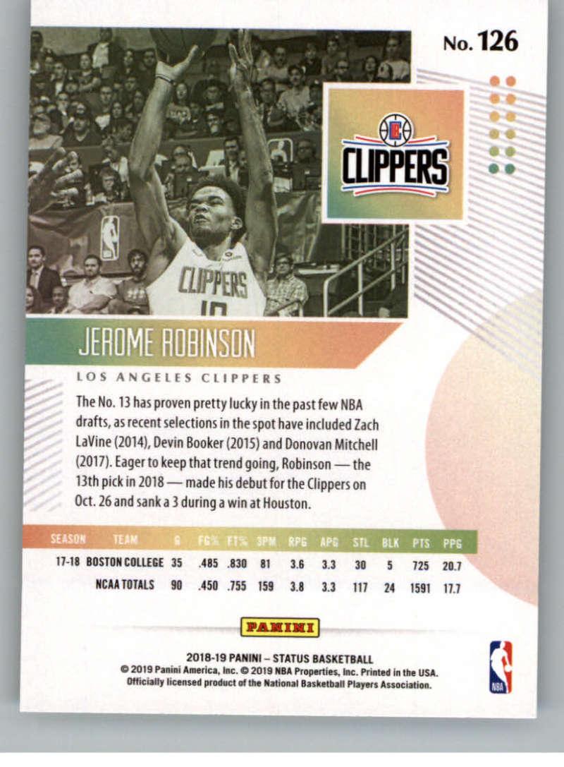 2018-19-Panini-Status-NBA-Basketball-Green-Parallel-Singles-Pick-Your-Cards thumbnail 143