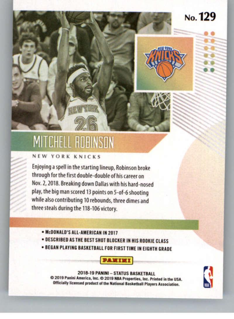 2018-19-Panini-Status-NBA-Basketball-Green-Parallel-Singles-Pick-Your-Cards thumbnail 147