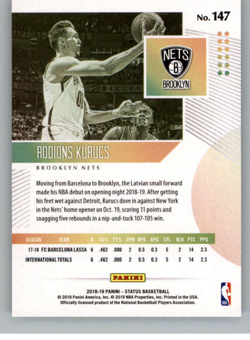 2018-19-Panini-Status-NBA-Basketball-Green-Parallel-Singles-Pick-Your-Cards thumbnail 175