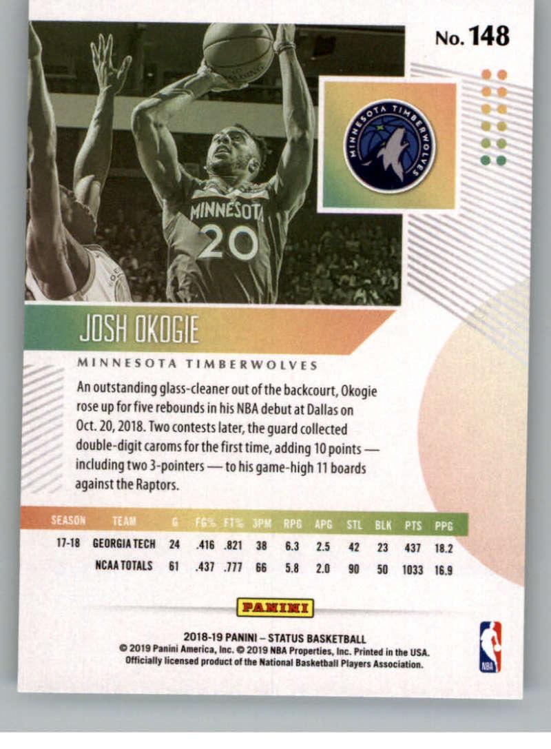 2018-19-Panini-Status-NBA-Basketball-Green-Parallel-Singles-Pick-Your-Cards thumbnail 177