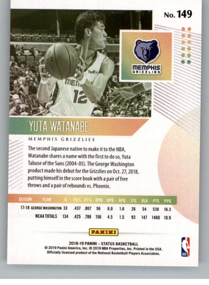 2018-19-Panini-Status-NBA-Basketball-Green-Parallel-Singles-Pick-Your-Cards thumbnail 179