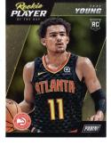 2018-19 Panini Player of the Day Rookies #R5 Trae Young NM Near Mint RC Rookie