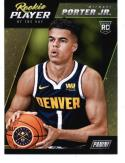 2018-19 Panini Player of the Day Rookies #R14 Michael Porter Jr. NM-MT RC Rookie