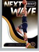 2018-19 NBA Threads Next Wave #9 Michael Porter Jr. Denver Nuggets  Official Panini Retail Basketball Card