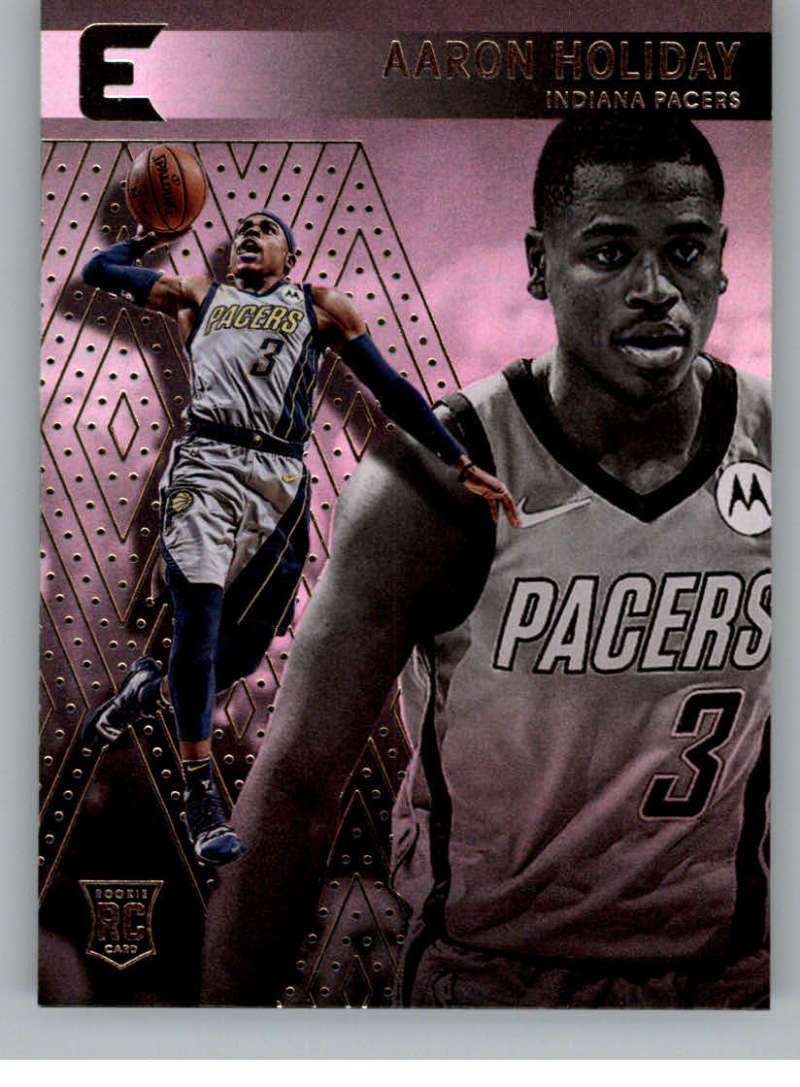 2018-19 Panini Chronicles Base Essentials