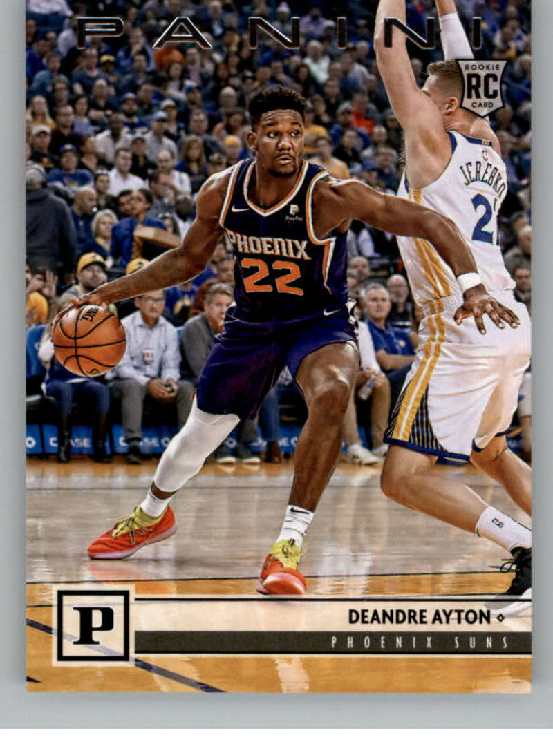 2018-19 Panini Chronicles Base Panini