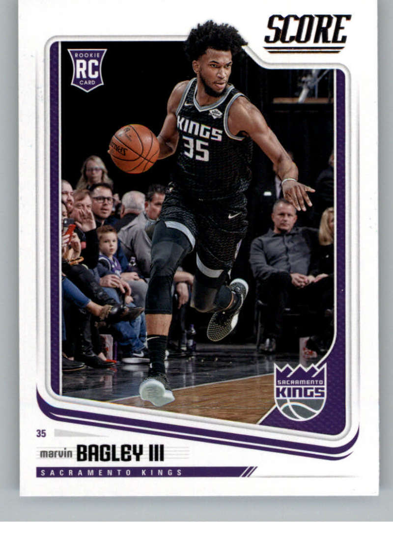 2018-19 Panini Chronicles Base Score