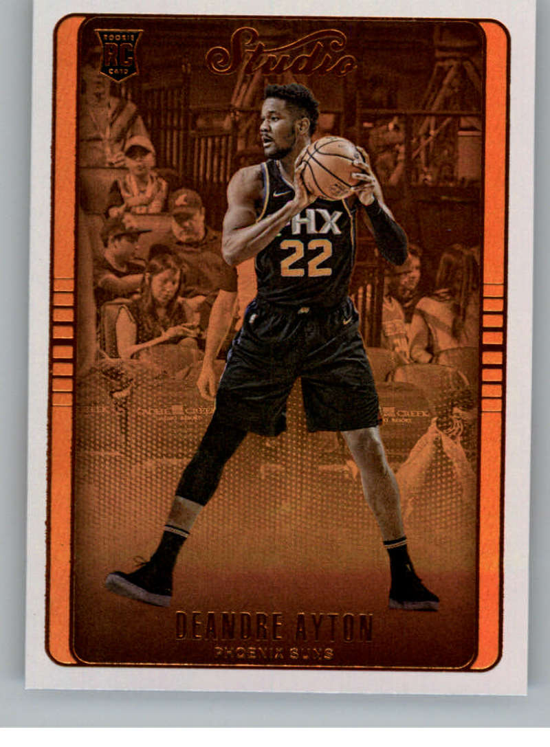 2018-19 Panini Chronicles Base Studio Bronze