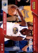 2017-18 Panini Instant Golden State Warriors Championship Box Set Basketball #19 Draymond Green  2018 NBA Champions Trading Card