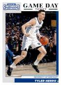 2019-20 Panini Contenders Draft Picks Game Day Tickets Basketball #19 Tyler Herro Kentucky Wildcats Official NBA Trading $1.99 $2.00 $2.00