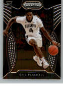 2019-20 Prizm Draft Picks Basketball #40 Eric Paschall Villanova Wildcats Official NCAA Trading Card From Panini America