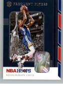 2019-20 Panini Hoops Frequent Flyers #1 Kevin Durant NM-MT