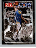 2019-20 Panini Hoops Get Out the Way #9 Kevin Durant NM-MT