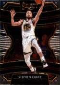 2019-20 Panini Select #91 Stephen Curry NM-MT