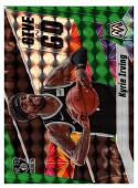 2019-20 Panini Mosaic Give and Go Mosaic Green #1 Kyrie Irving NM-MT