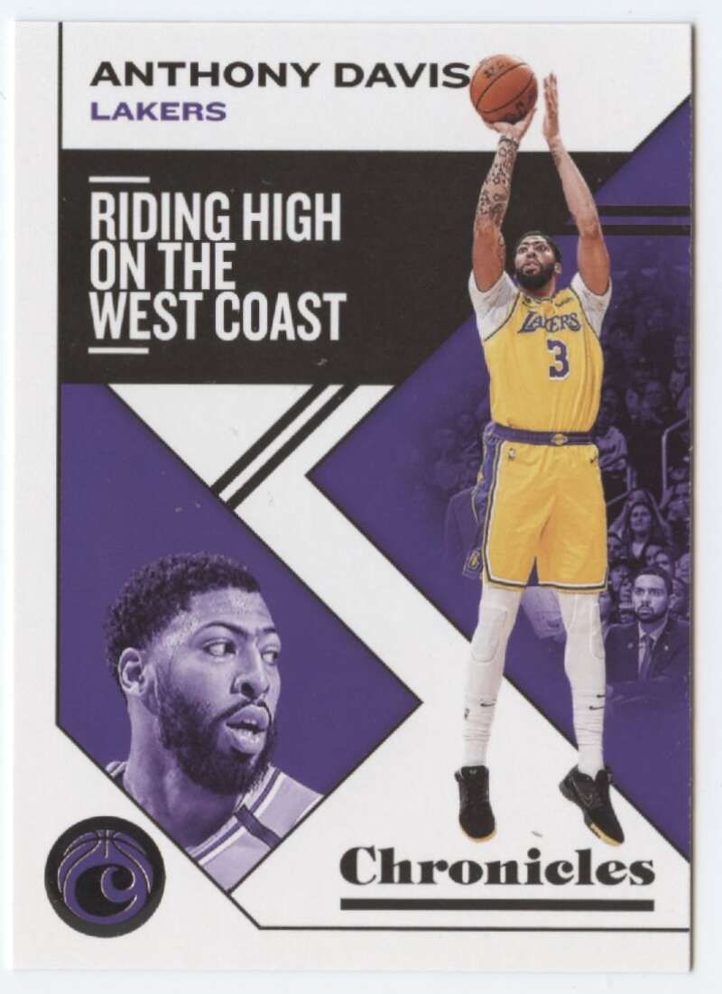 2019-20 Panini Chronicles