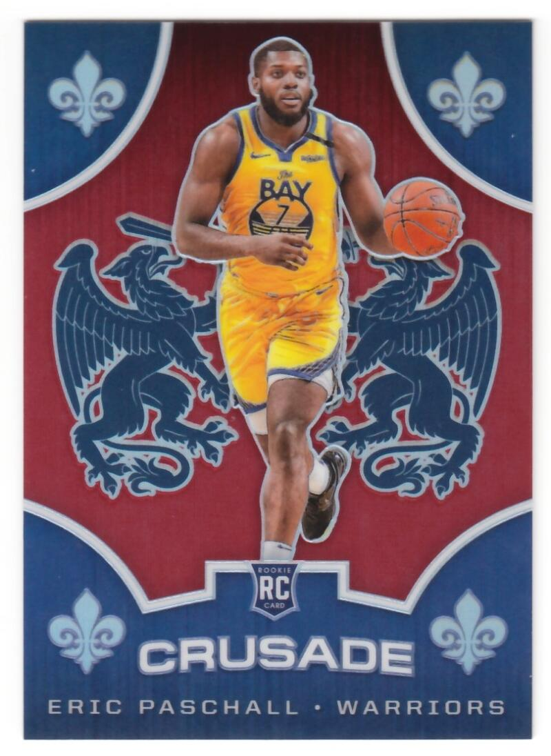 2019-20 Panini Chronicles Crusade Red