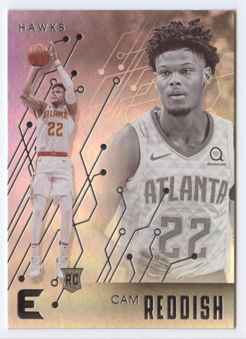 2019-20 Panini Chronicles Essentials