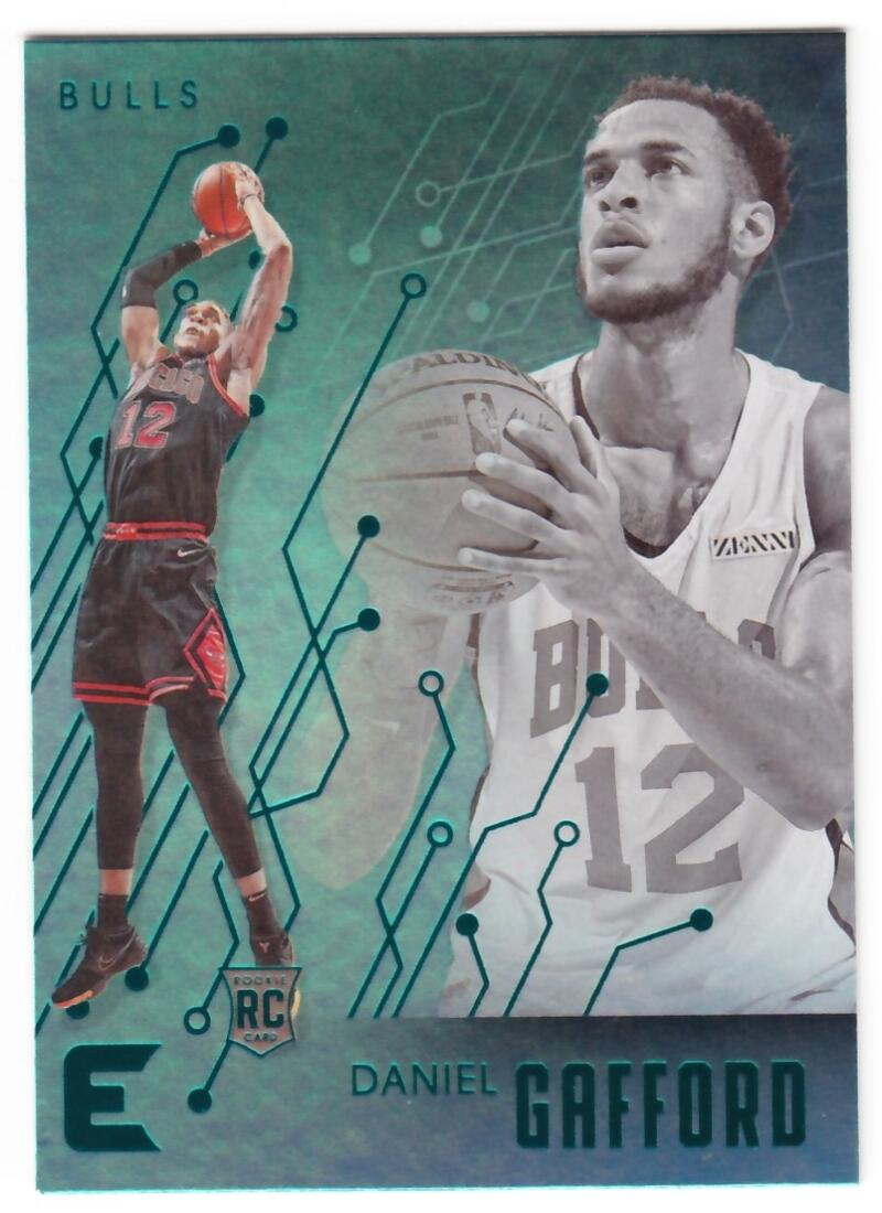 2019-20 Panini Chronicles Essentials Teal