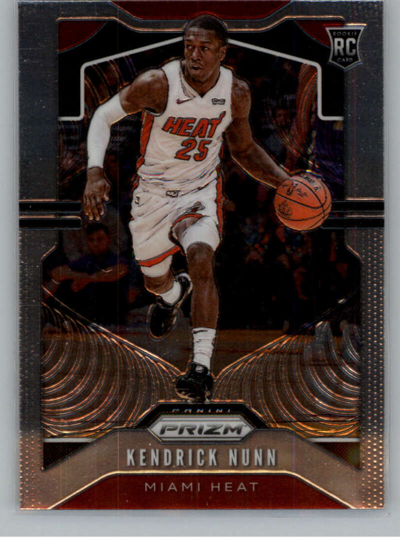 2019-20 Panini Chronicles Prizm Update