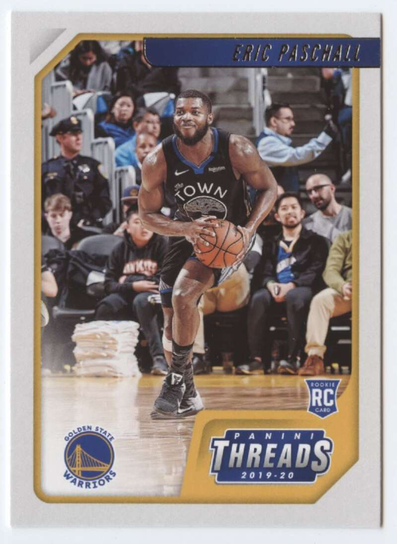2019-20 Panini Chronicles Threads