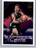 2019 Donruss WNBA Express Lane #9 Katie Smith Minnesota Lynx  Official Panini Basketball Card