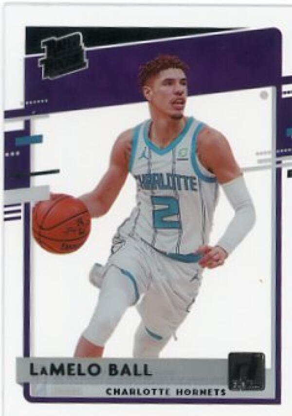 2020-21 Donruss Clearly