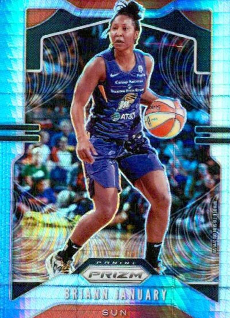 2020 Panini Prizm WNBA Prizms Hyper