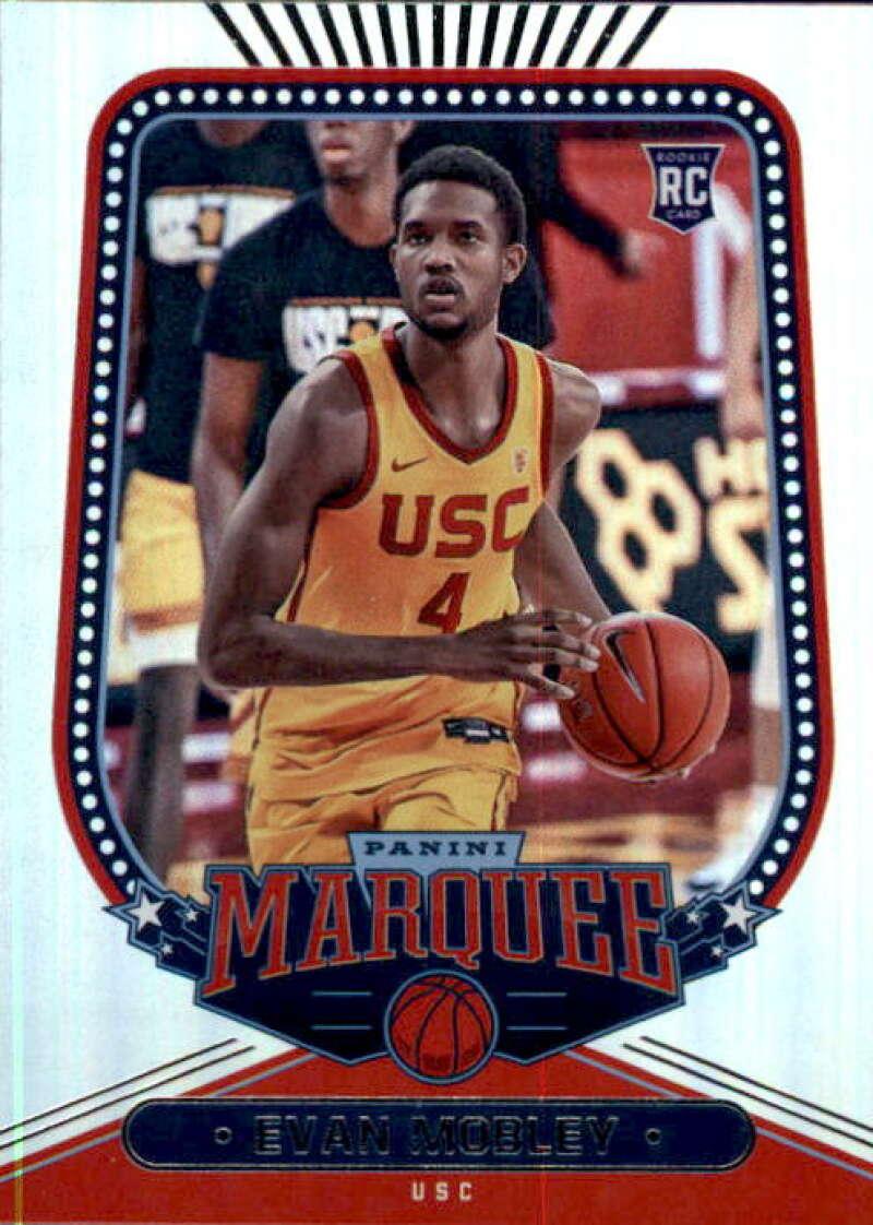 2021-22 Panini Chronicles Draft Picks Marquee Base
