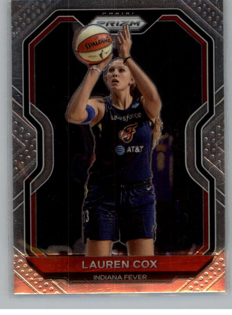 2021 Panini Prizm WNBA