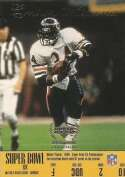 1999 Upper Deck Century Legends #169 Walter Payton CM NM Near Mint