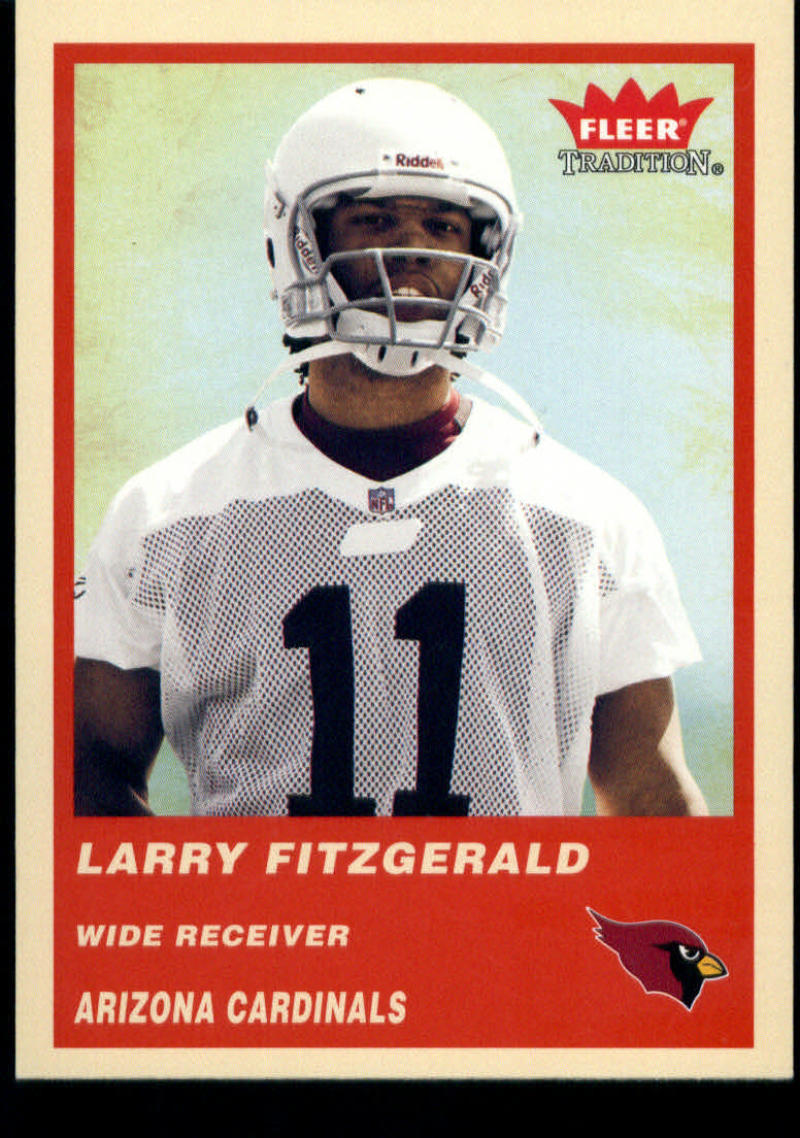 7289c3b3 2004 Fleer Tradition Base Football Checklist | Ultimate Cards and Coins