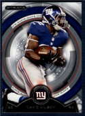 2013 Topps Strata #118 David Wilson NM-MT New York Giants Official NFL Football Card