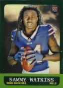 2014 Topps Chrome 1963 Topps Mini #20 Sammy Watkins