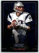 2014 Panini Rookies and Stars #36 Tom Brady NM-MT New England Patriots