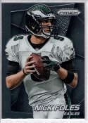 2014 Panini Prizm #123 Nick Foles NM-MT