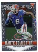 2015 Panini Prizm Collegiate Draft Picks Draft Picks #112 Dante Fowler Jr. NM-MT RC Rookie