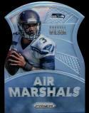 2015 Panini Prizm Air Marshals #11 Russell Wilson NM-MT+