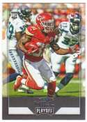 2016 Panini Playoff Rookies #283 Tyreek Hill NM-MT RC Rookie Kansas City Chiefs