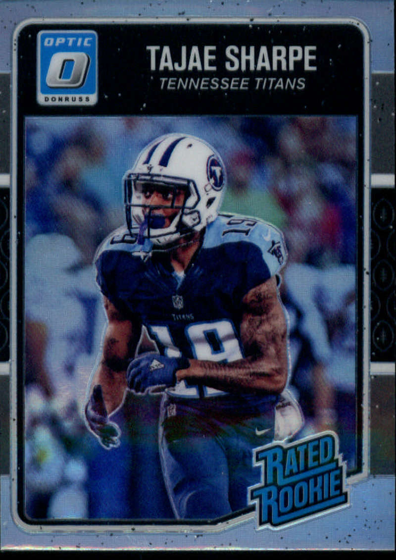2016-Donruss-Optic-Holo-Refractors-Rated-Rookies-amp-Rookies-RC-NFL-Football-Cards miniature 2